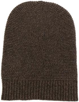 N.Peal beanie hat