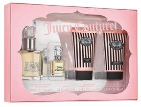 Juicy Couture by Women's Fragrance Gift Set - 4pc