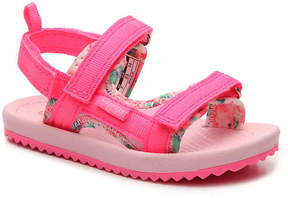 Osh Kosh Girls Ova Toddler Sandal