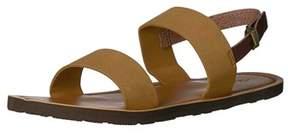 Volcom Women's Stone Slide Sandal.