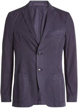 Officine Generale Cotton Sports Jacket