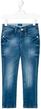 Vingino faded slim jeans