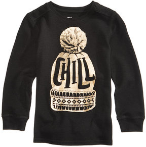 Epic Threads Chill Graphic-Print Thermal, Toddler Boys (2T-5T), Created for Macy's