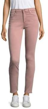 AG Jeans Prima Cigarette Skinny Jeans