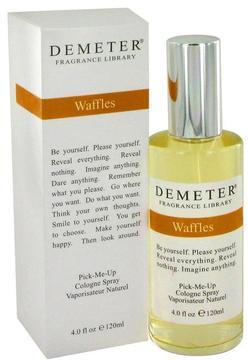 Demeter Waffles Cologne Spray for Women (4 oz/118 ml)
