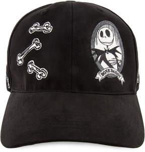 Disney Jack Skellington ''Bone Daddy'' Baseball Cap - Adults