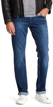 Hudson Byron 5 Pocket Straight Leg Jeans