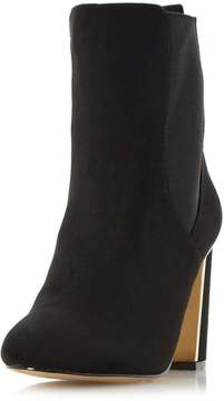 Head Over Heels *Head Over Heels by Dune 'Odilia' Black Ankle Boots