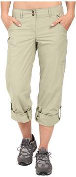 Exofficio Nomadtm Roll-up Pant Women's Casual Pants