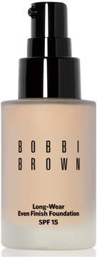 Bobbi Brown Long-Wear Even Finish Foundation Spf 15, 1 oz