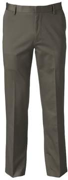 Dockers Men's Ultimate Straight-Fit Iron-Free Stretch Chino Pants