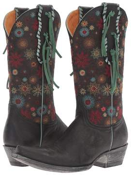 Old Gringo Lorre Cowboy Boots