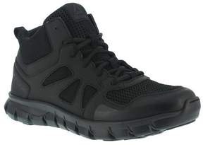 Reebok Work Men's RB8405 Sublite Cushion Tactical Mid ST Work Shoe