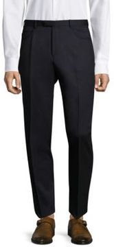 Pal Zileri Frontier Wool Trousers