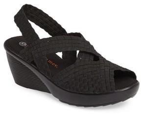 Bernie Mev. Women's Fresh Brighten Sandal