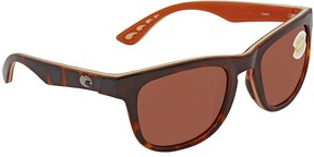 Costa del Mar Copra Square Sunglasses COP 106 OCP