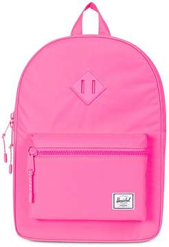 Herschel Girls' Heritage Youth Reflective Backpack
