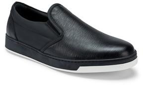 Bugatchi Men's Santorini Slip-On Sneaker