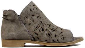 Coolway Gray Jasper Suede Sandal - Women