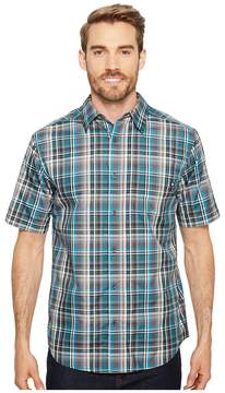 Marmot Dobson S/S Men's Short Sleeve Button Up