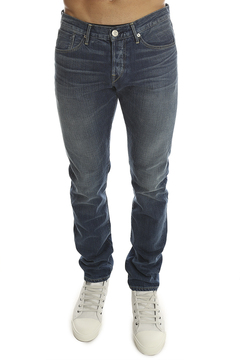 3x1 M3 Selvedge Slim Jean