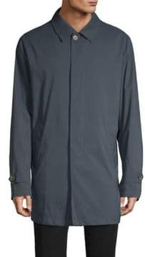 Paul & Shark Point Collar Coat