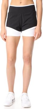 adidas by Stella McCartney Train Shorts
