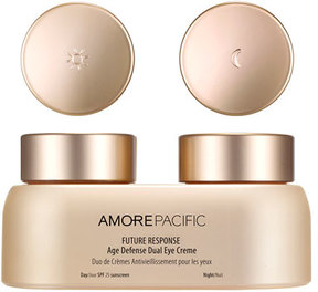 Amore Pacific AMOREPACIFIC FUTURE RESPONSE Age Defense Dual Eye Crè;me