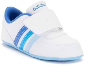 adidas Baby Boys' V Jog Crib Shoes