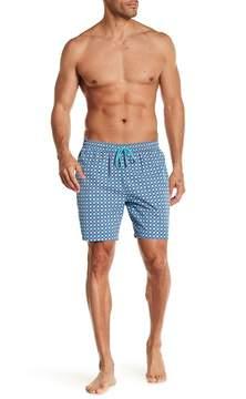 Mr.Swim Mr. Swim Dale Hexagon Weave Trunks