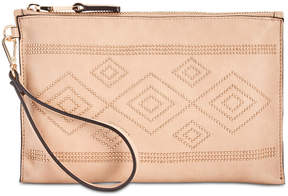 INC International Concepts I.n.c. Molyy Aztec Pouch, Created for Macy's