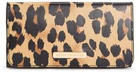 Juicy Couture Zephyr Leopard Phone Wallet