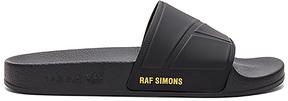 Adidas By Raf Simons Bunny Adilette Slide