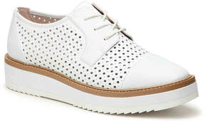 Nine West Verwin Platform Oxford - Women's