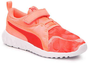 Puma Girls Carson 2 Mineral Toddler & Youth Sneaker