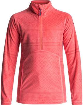 Roxy Cascade Fleece Pullover