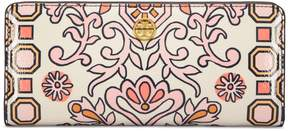 Tory Burch HICKS GARDEN SLIM ENVELOPE WALLET - HICKS GARDEN - STYLE