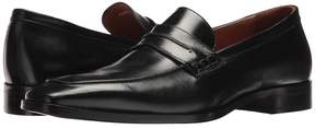 Matteo Massimo New Mocc Penny Men's Slip on Shoes