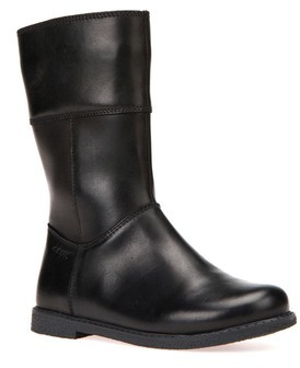 Geox Toddler Girl's Shawntel Tall Boot