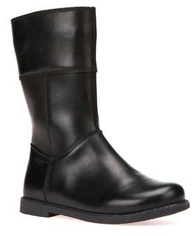 Geox Toddler Girl's Shawntel Tall Boot