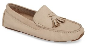 Cole Haan Women's Rodeo Tassel Driving Loafer