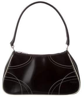 Prada Vitello Sport Shoulder Bag