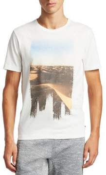 Madison Supply Gallery Graphic Tee