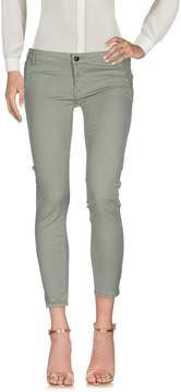 Fracomina BLUEFEEL by 3/4-length shorts