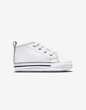 Converse Chuck Taylor First Star Infant Booties