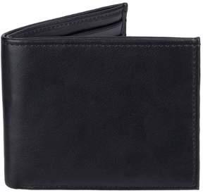 Croft & Barrow Men's RFID-Blocking Plonge Slimfold Wallet