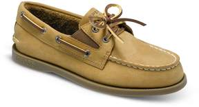 Sperry A/O Girls Slip-On Casual Boat Shoes