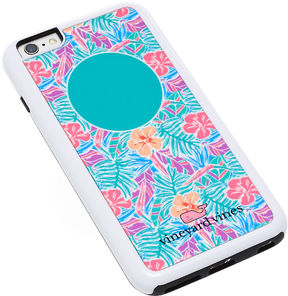 Vineyard Vines Monogrammed Gulf Tropical Chappy iPhone 6 Case