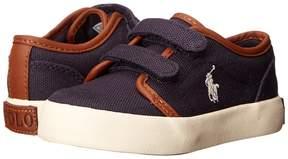Polo Ralph Lauren Ethan Low Ez FA13 Boy's Shoes