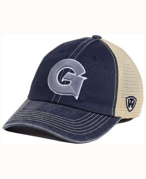 Top of the World Kids' Georgetown Hoyas Wickler Mesh Cap